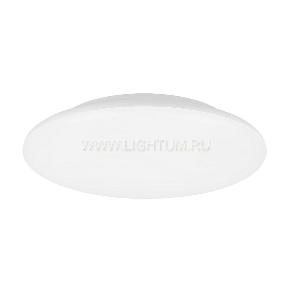 led накладные светодиодные светильники